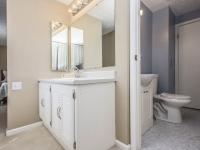 Owner's Bath & Full Bath