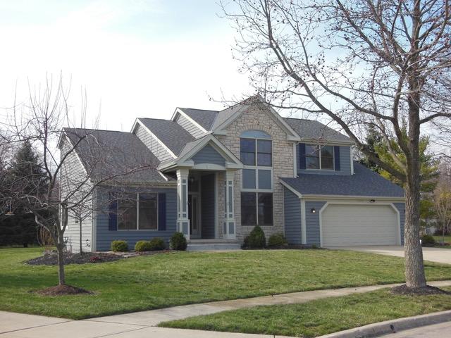 6958 Roundwood Court Dublin Ohio 43016 Jeanne Cousino Realtor