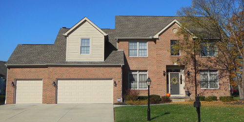537 Vogt Ct. N, Powell, OH 43065 at 537 Vogt Ct N, Powell, OH 43065, USA for $419,900